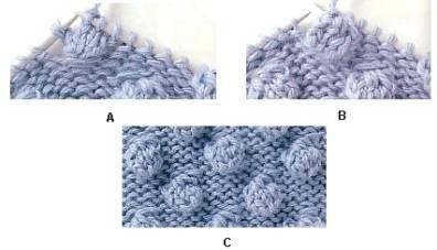 comment tricoter un nope